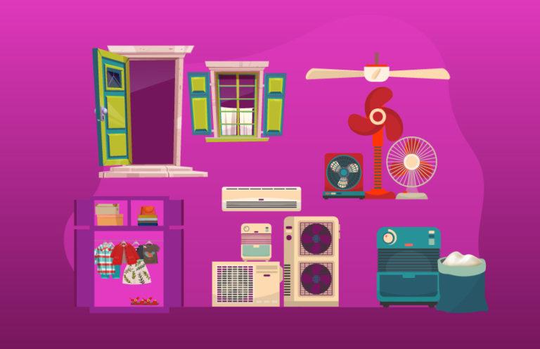 Reparar su hogar